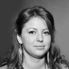 Mélanie charavet